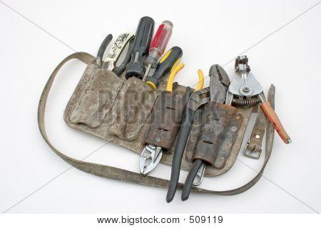 Werkzeug-Gürtel