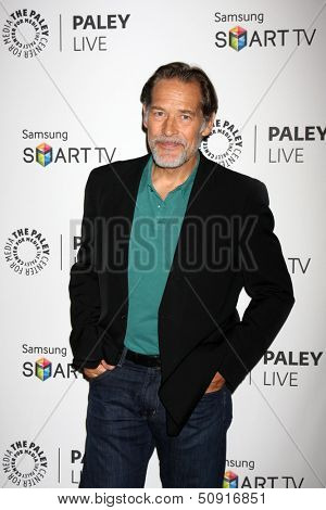 LOS ANGELES - SEP 12:  James Remar at the PaleyFest Fall Previews:  Fall Farwell-