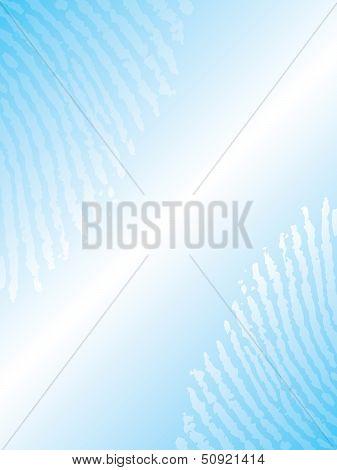 Fingerprint Brochure Design