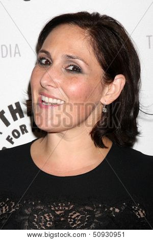 LOS ANGELES - SEP 13:  Ricki Lake at the PaleyFest Fall Flashback -
