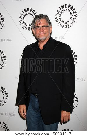 LOS ANGELES - SEP 13:  Jeff Kober at the PaleyFest Fall Flashback -