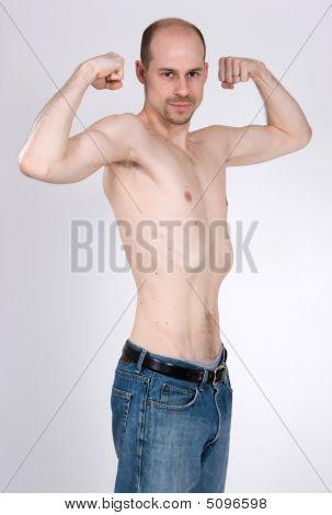 Skinny Man