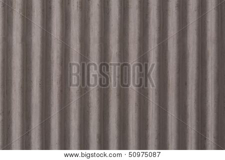 Vertical Corrugated Roof Tile