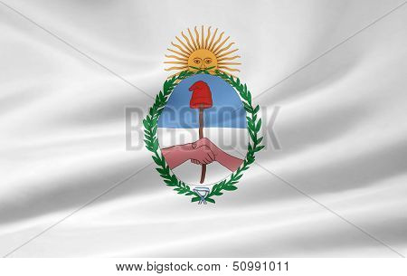 Flag of Jujuy - Argentina
