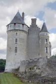 foto of ceres  - Chateau de Montpoupon Cere - JPG
