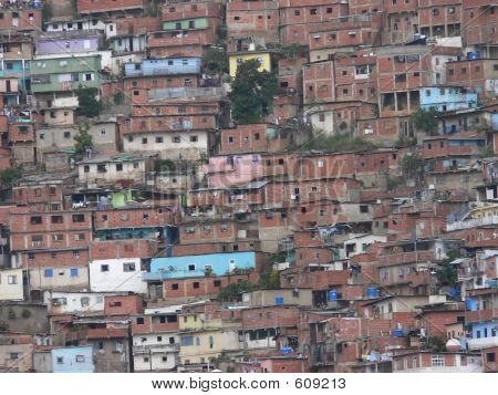 POVERTY IN VENEZUELA 4