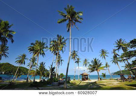 Wua Ta Lap Island