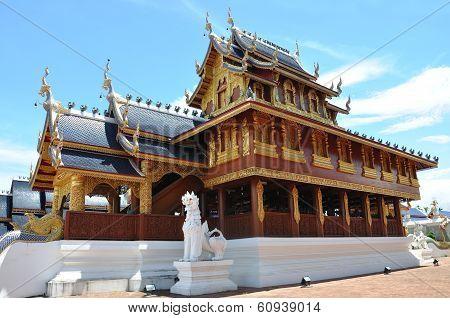 Sanctuary thailand