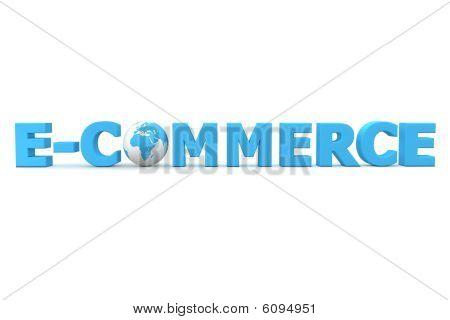 World E-commerce