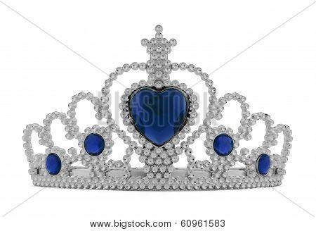 Tiara Blue