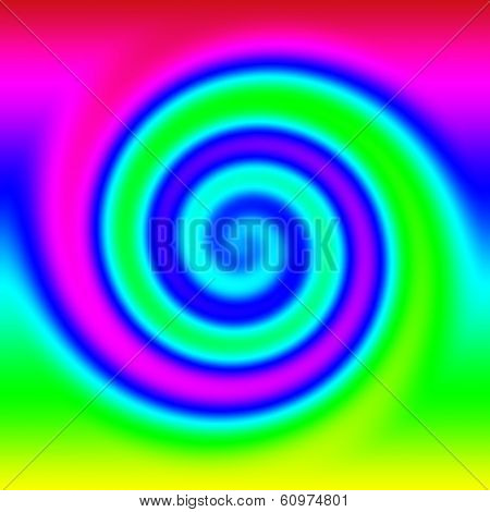 Colorful Swirl