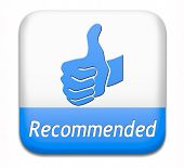 picture of recommendation  - recommended top quality product review recommendation for best choice - JPG