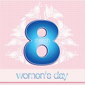 March 8 Women's Day