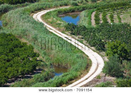 Land Reclamation