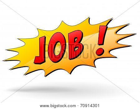Job Sign