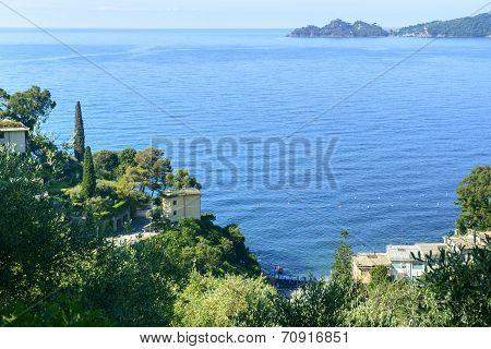 Liguria, Riviera Di Levante