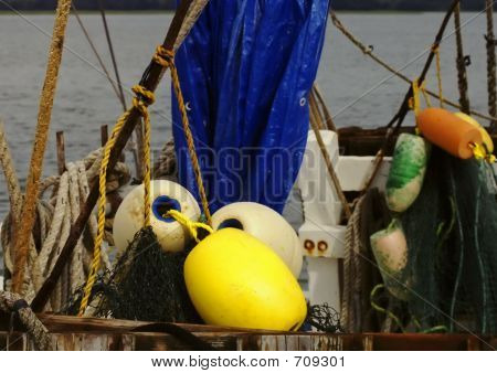 Nets And Floats