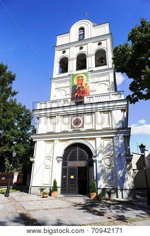 Belfry Of The Third Millennium, Wilanow, Warsaw