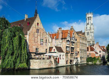 Bruges, Brugge, Belgium