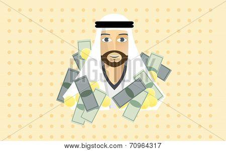 Arabian Millionaire