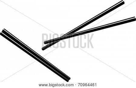 chopsticks symbols