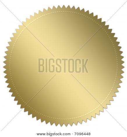 Prémio de ouro