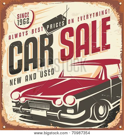 Cae Sales