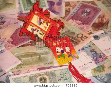 Chinese New Year: Good Business