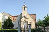 picture of evangelism  - Evangelical Lutheran Church of Jesus in Rousse Bulgaria - JPG