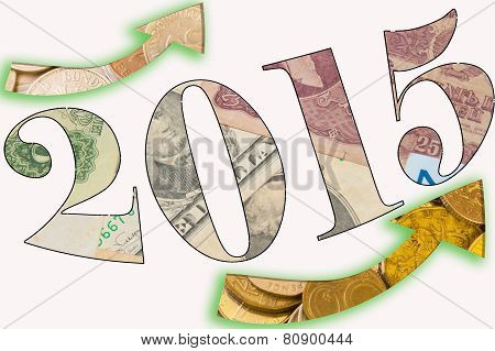 Economic Growth 2015