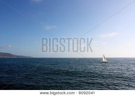 Adventurous Ocean Yachts
