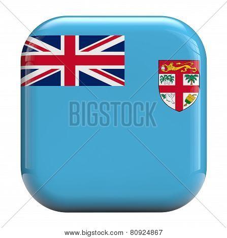 Fiji Flag Icon Image