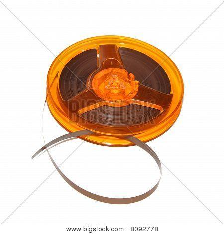 Roller Tape Cassette Spool