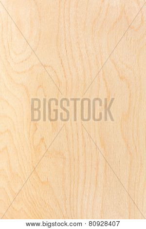 Birch Plywood Surface