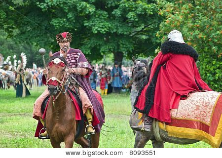 Polish Nobleman