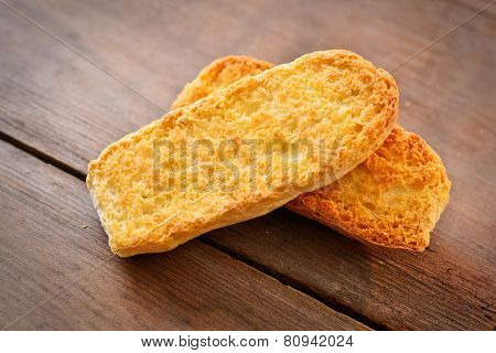 Bread Crouton