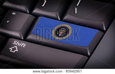 Symbol On Keyboard