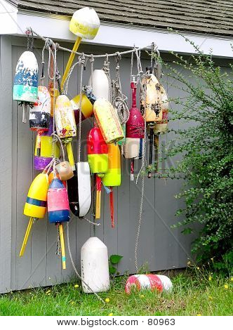 Fishermans Home Decor - Yard Ornaments