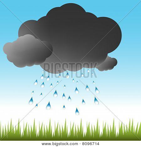 Cloudburst Weather