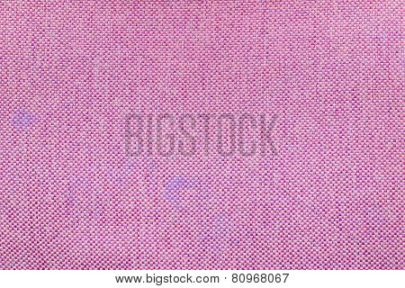 Pink Purple Fabric Texture Background