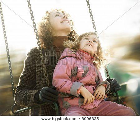 Happy Carousel