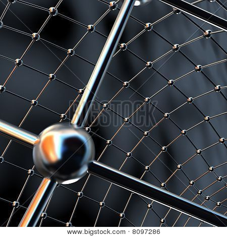 netted abstraction