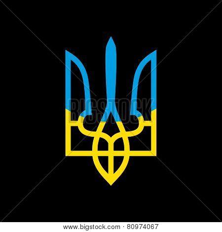 Ukrainian Emblem