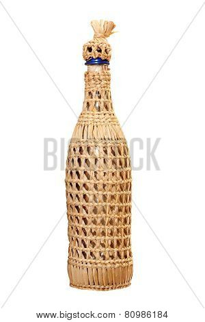 Traditional Vine Bottle