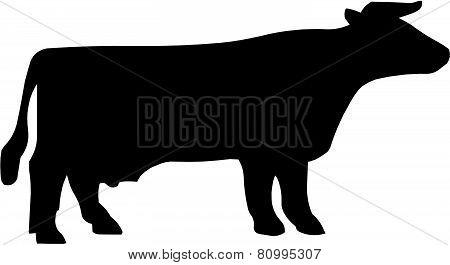 Cattle Symbol