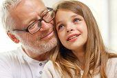 image of granddaughter  - family - JPG