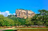 foto of significant  - Sigiriya - JPG