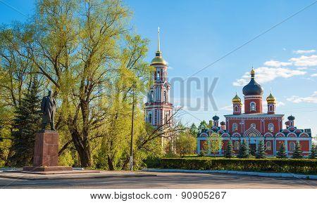 Staraya Russa