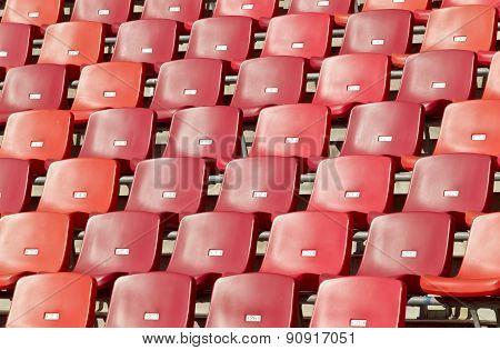 Sports Stadium Chairs