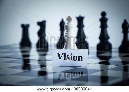 Vision Chess
